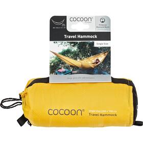 Cocoon Hamac de voyage Single Size, sunshine